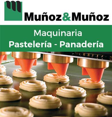 maquinaria pasteleria panaderia 2