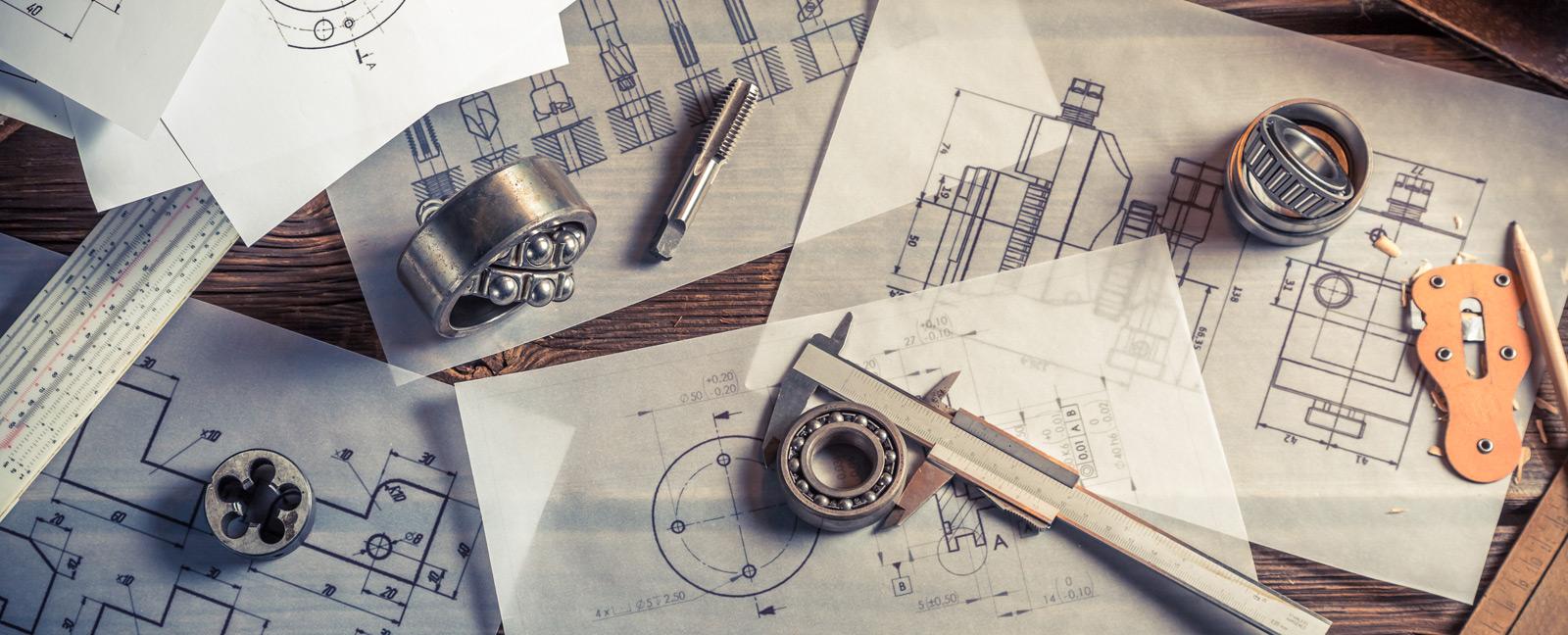 ingenieria maquinaria